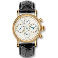 Chronoswiss watches Kairos Chronograph CH 7521 K Black