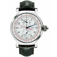 Chronoswiss watches AUDI CENTENNIAL TIMEPIECE TACHOSCOPE
