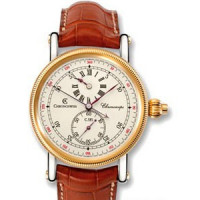 Chronoswiss watches Chronoscope CH 1521 Brown