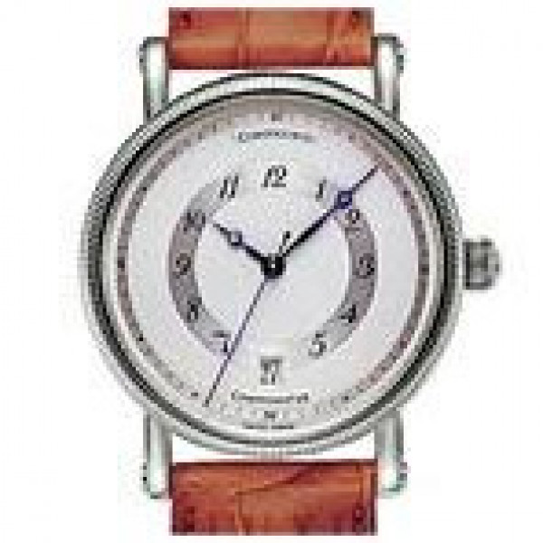 Chronoswiss watches Chronometer CH-2823-C BROWN