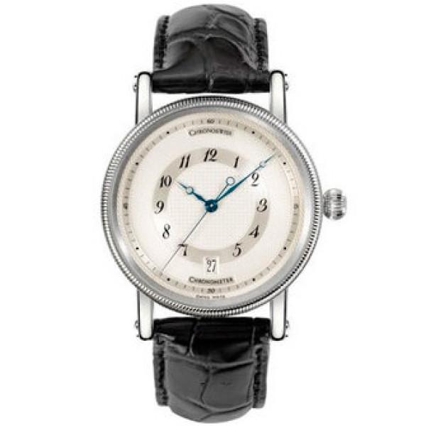 Chronoswiss watches Chronometer CH-2823-C BLACK