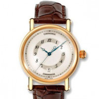 Chronoswiss watches Chronometer CH-2821-C BROWN