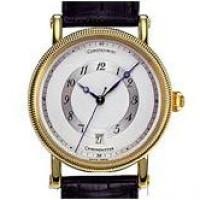 Chronoswiss watches Chronometer CH-2821-C BLACK