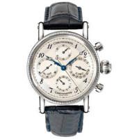 Chronoswiss watches Chronometer Chronograph CH 7523 CD