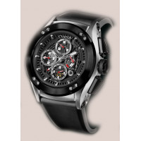 Cvstos watches Challenge-R50 Chrono Steel Bicolor