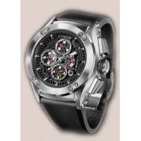 Cvstos watches Challenge-R50 Chrono Steel