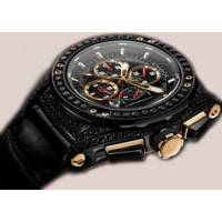 Cvstos watches Challenge-R Chrono ST Black Diamonds