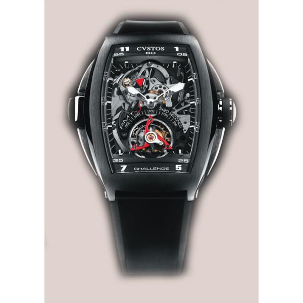 Cvstos watches Challenge RMT-S  Titanium
