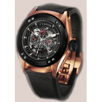 Cvstos watches Challenge R-50 QP-S Red Gold Bicolor