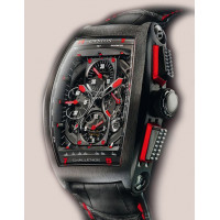 Cvstos watches Challenge Chrono GT Limited Edition