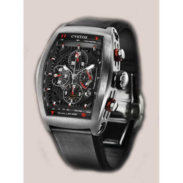 Cvstos watches Modena Cars Racing Challenge Chrono  Limited Edition