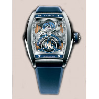 Cvstos watches  Tourbillion sport Yachting Limited Edition 25