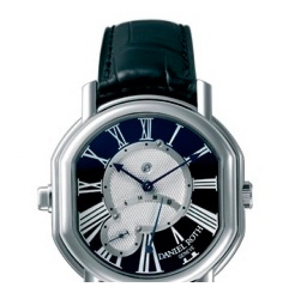 Daniel Roth watches Minute Repeater