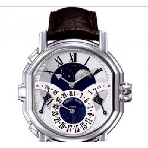 Daniel Roth watches Grande Sonnerie Moon Phase