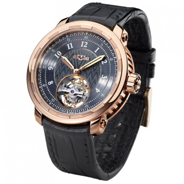 DeWitt watches Twenty-8-Eight Automatic Limited Edition 250