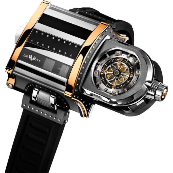 DeWitt watches WX-1 Limited Edition