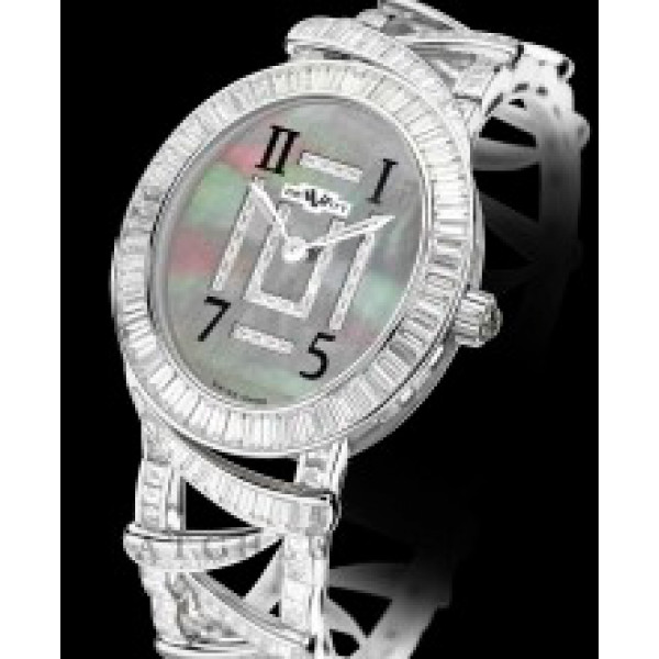 DeWitt watches Pieces d`Exception Alma Haute Joaillerie