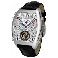Franck Muller watches Tourbillon Repeater