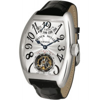 Franck Muller watches Tourbillon Automatic Power Reserve