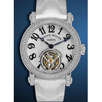 Franck Muller watches Imperial Tourbillon
