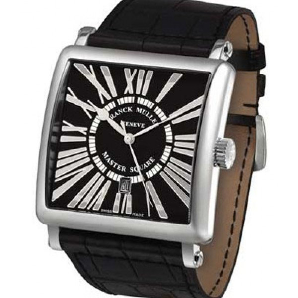 Franck Muller watches Master Square