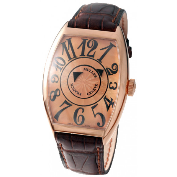 Franck Muller watches Automatic