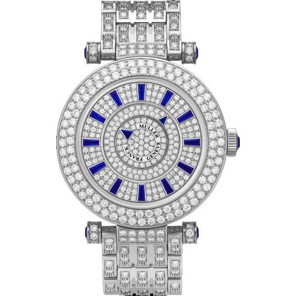 Franck Muller watches Ronde