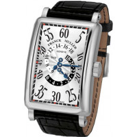 Franck Muller watches Long Island Double Retrograde