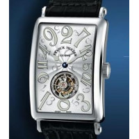Franck Muller watches Crazy Hours Tourbillon