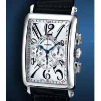 Franck Muller watches Long Island Chronograph with Date