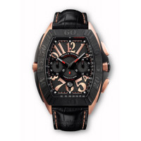 Franck Muller watches Conquistador Chronograph