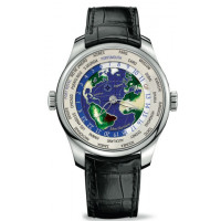 Girard Perregaux watches Pays Tribute to JOHN Longitude HARRISON Limited Edition 50