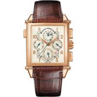 Girard Perregaux watches VINTAGE 1945 KING SIZE CHRONOGRAPH, GMT