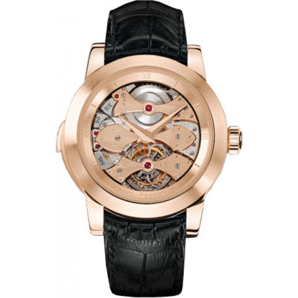 Girard Perregaux watches Opera One Tourbillon, Westminster minute repeater