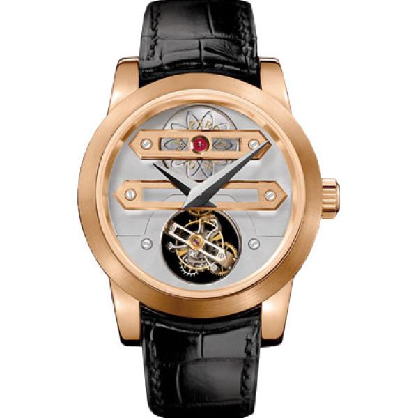 Girard Perregaux watches BI-AXIAL TOURBILLON Limited Edition 33