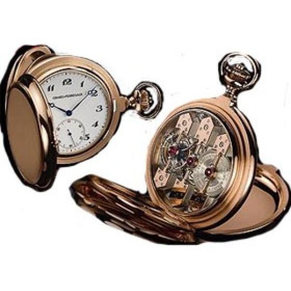 Girard Perregaux watches Pocket Watch