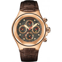 Girard Perregaux watches  Laureato Perpetual Calendar, Chronograph
