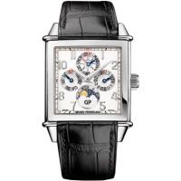 Girard Perregaux watches Vintage 1945 Square Perpetual Calendar
