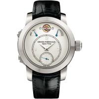 Girard Perregaux watches Opera Three Musical watch