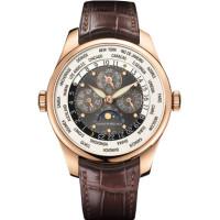 Girard Perregaux watches ww.tc Perpetual Calendar (Rose Gold)