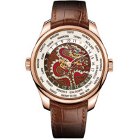 Girard Perregaux watches WW.TC ENAMEL DIAL Limited Edition 20