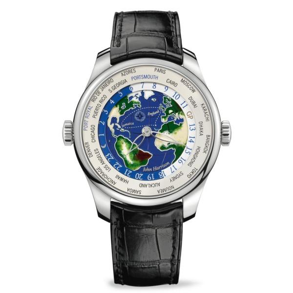 Girard Perregaux watches ww.tc John Harrison Limited Edition 50