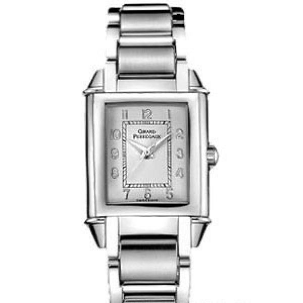 Girard Perregaux watches Vintage 1945 Lady (SS / Silver / SS)