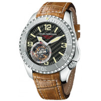 Girard Perregaux watches Sea Hawk Pro 1000m `Challenger of Record` Limited Edition 32