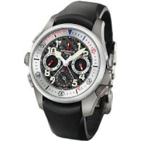 Girard Perregaux watches R&D 01-USA 87 (Titanium / Black / Rubber)