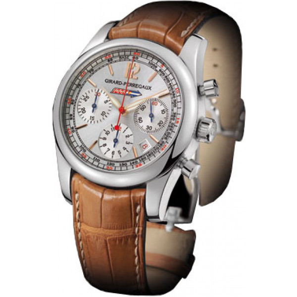 Girard Perregaux watches FLY-BACK CHRONOGRAPH COLORADO GRAND Limited Edition 50