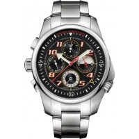 Girard Perregaux watches R&D 01 Chronograph with inverted push-pieces