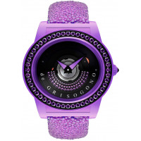 deGrisogono watches Tondo by Night Violet