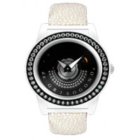 deGrisogono watches Tondo by Night White