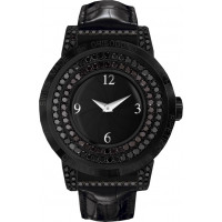 deGrisogono watches Occhio Ripetizione Minuti All Black Limited Edition